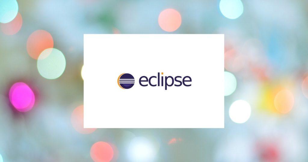 eclipse-install