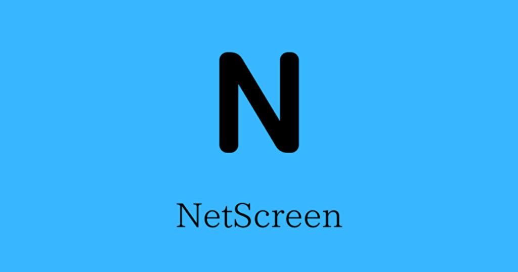 netscreen111
