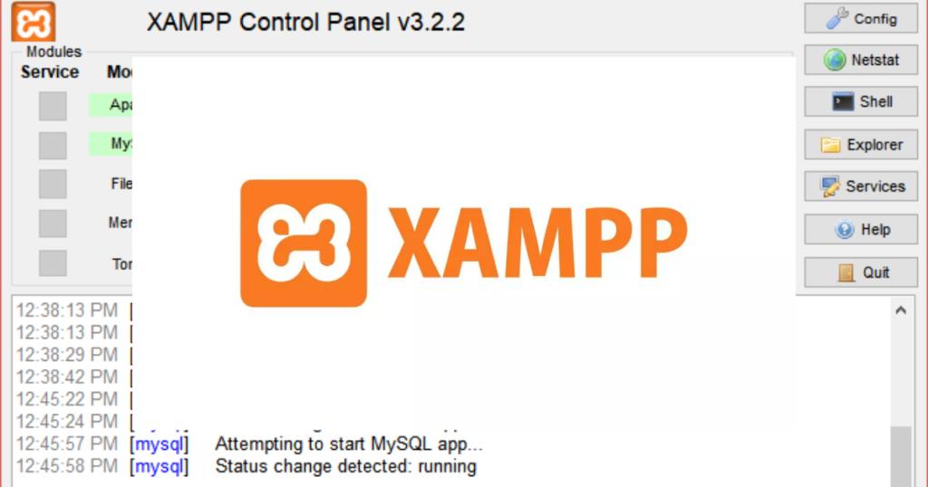xampp-install